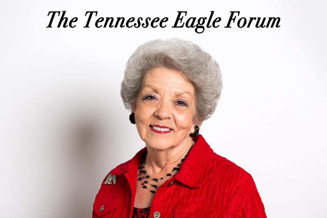 The Tennessee Eagle Forum